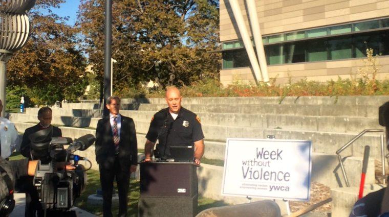 Week Without Violence YWCA Utah
