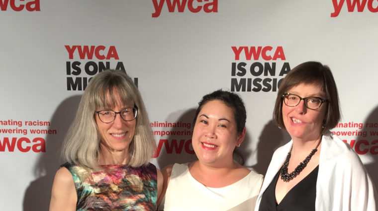 YWCA Utah Leadership