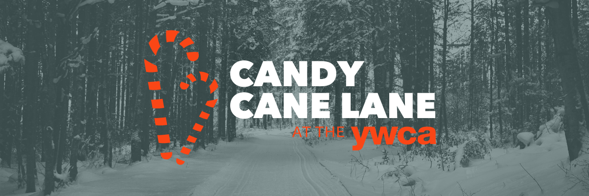 Candy Cane Lane at the YWCA