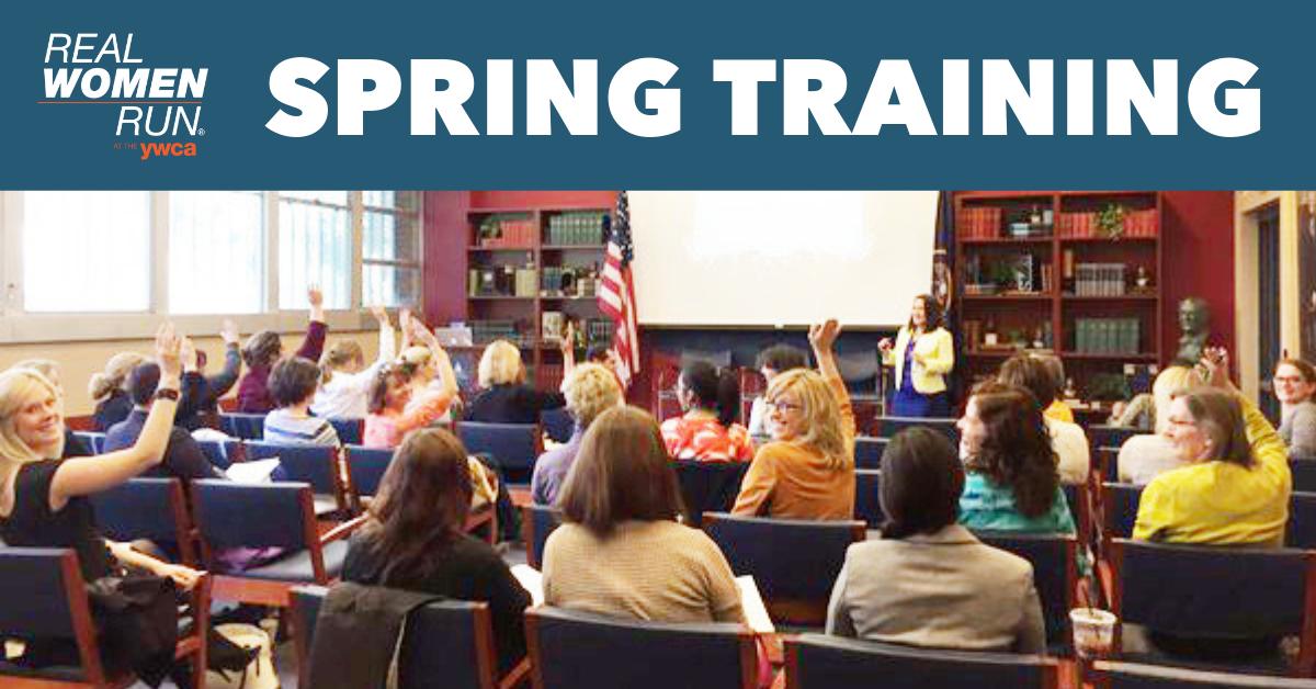 RWR Spring Training
