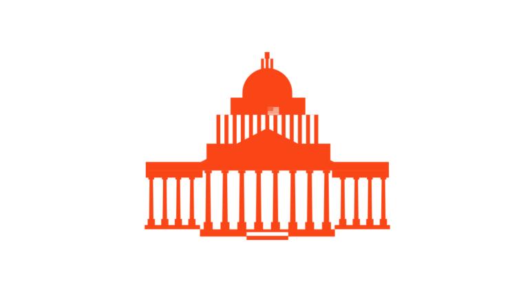 Persimmon Capitol Building