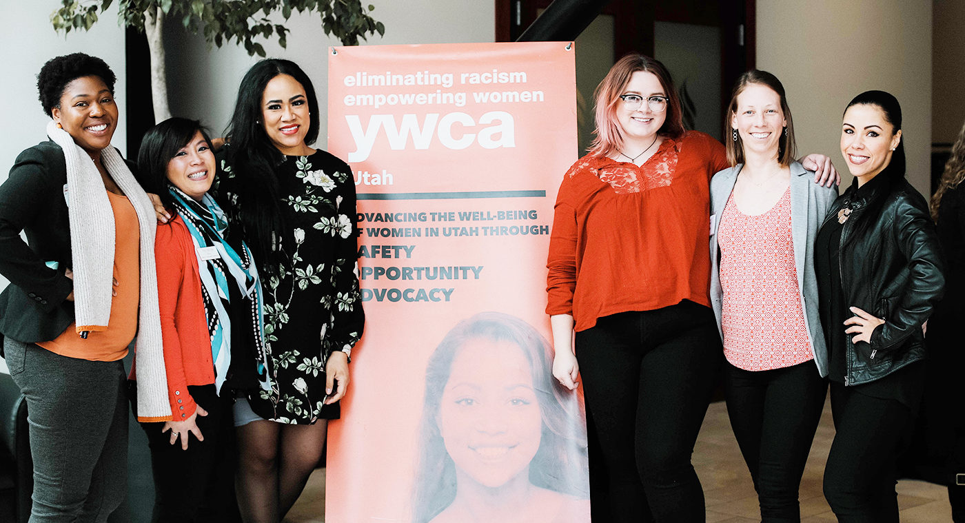 YWCA Young Women's Council