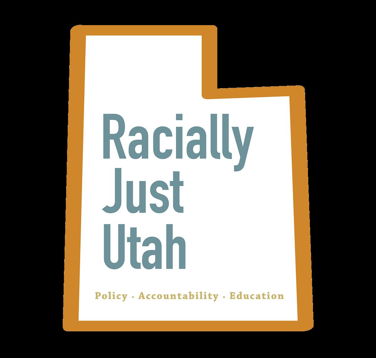 RJU Racially Just Utah