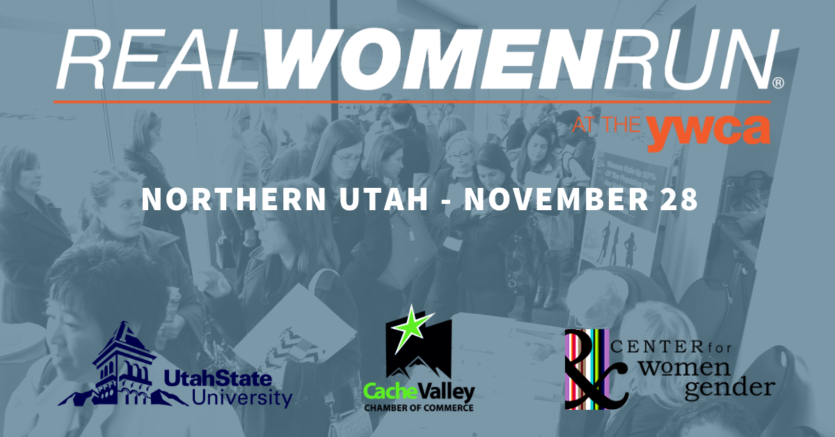Real Women Run Northern Utah