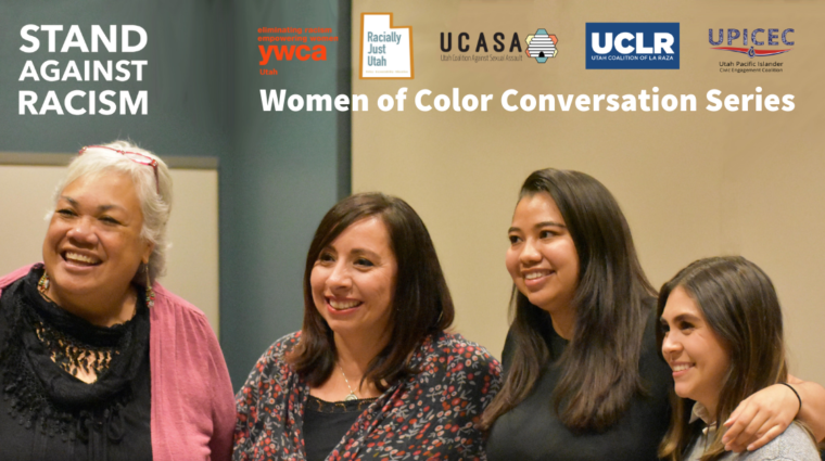 Women of Color Conversation Series -