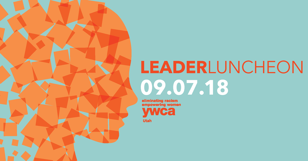 YWCA Utah LeaderLuncheon 2018