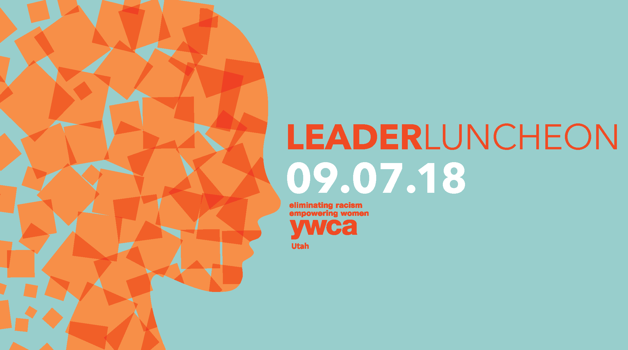 YWCA LeaderLuncheon