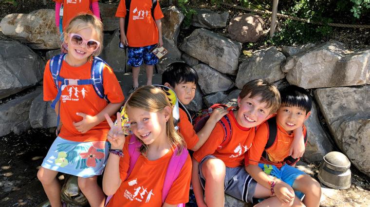 YWCA Summer Camp 2019