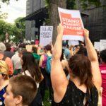 YWCA Utah Stand Against Racism Rally