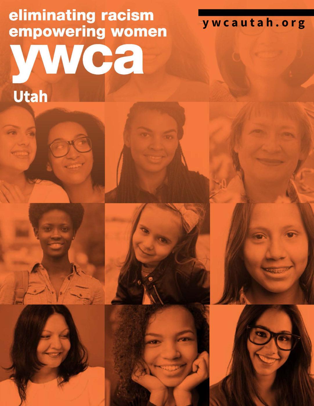 YWCA Utah Annual Report 2015-2016