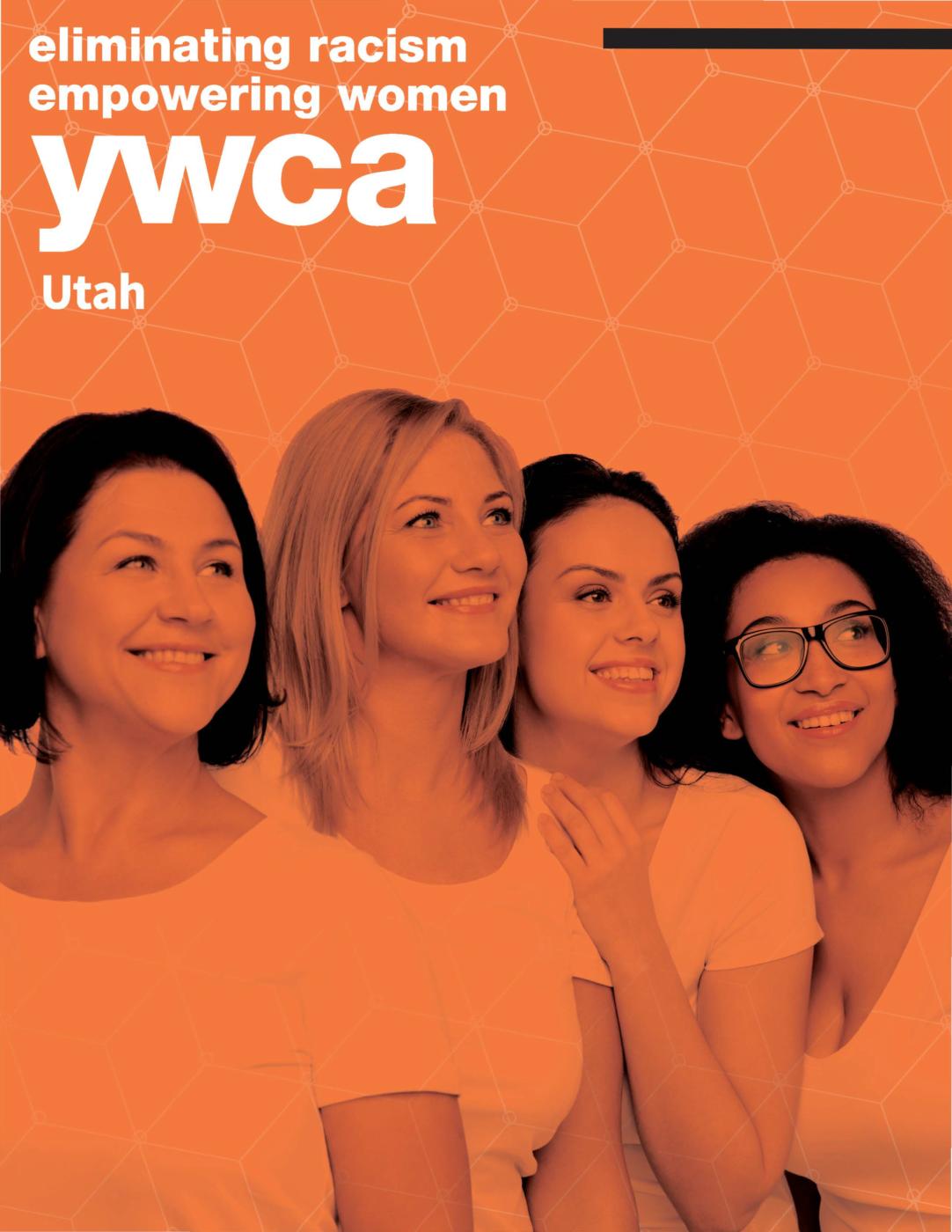 YWCA Utah Annual Report 2014-2015