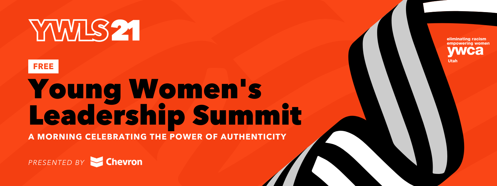 Young Women's Leadership Summit: A Morning Celebrating the Power of Authenticity
