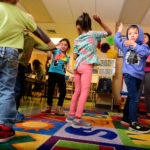 Lolie Eccles Early Education Center Full Day Kindergarten