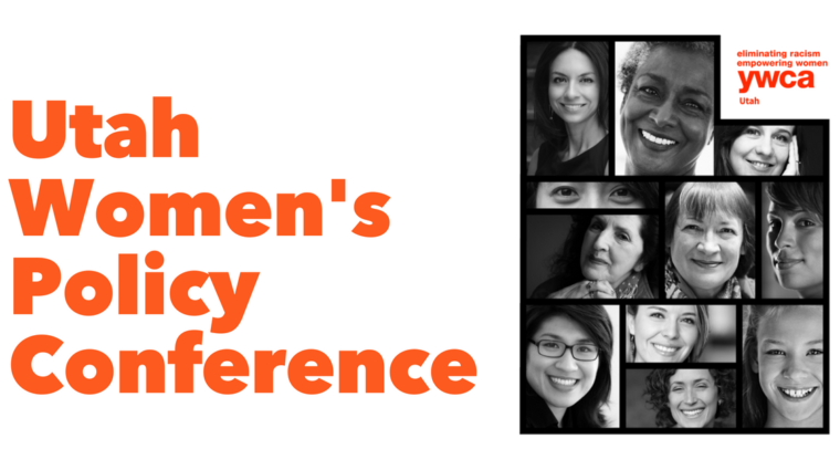 Utah Women's Policy Conference August 23-24
