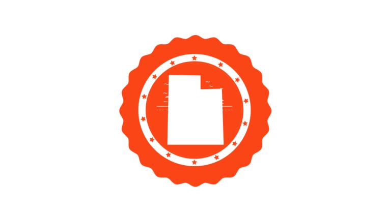 Seal of Utah (not official)