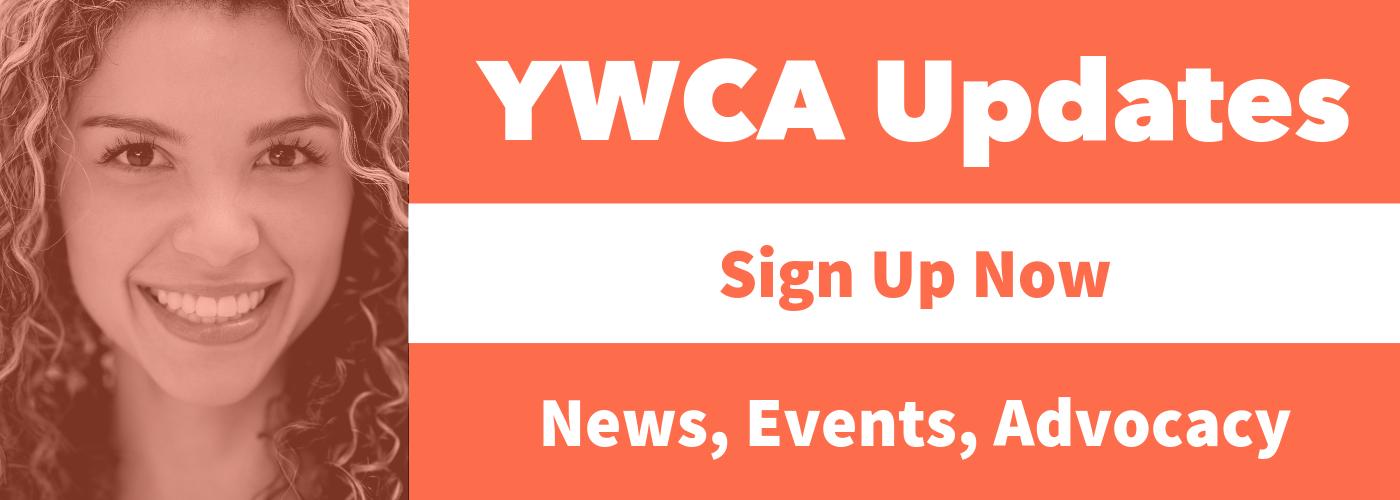 YWCA Updates