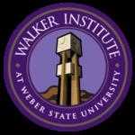 Walker Institute | Weber State University - Ogden